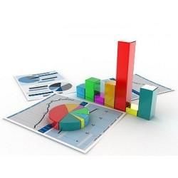 Option pour Shop Online - Rapports et Statistiques