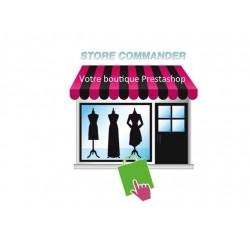 Personnalisation Maintenance annuelle Boutique Prestashop