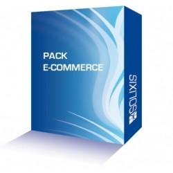 PACK E-COMMERCE START