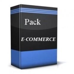 PACK E-COMMERCE DESIGN
