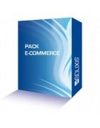 Packs e-Commerce