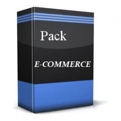 PACK E-COMMERCE LAUNCHER